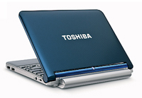 Toshiba Mini NB205