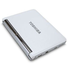 Toshiba NB305 netbook