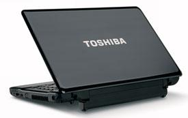 Toshiba Satellite M645