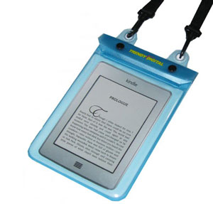 TrendyDigital WaterGuard Waterproof Case for Kindle