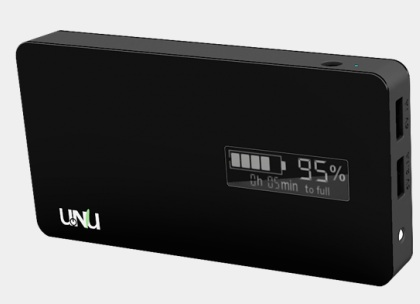 Ultrapak Tour Portable Battery Pack