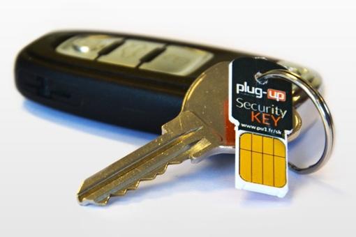 USB Security Key