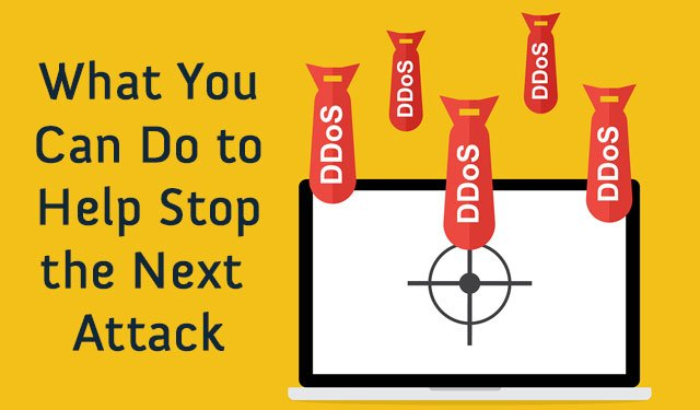 What you can do to help prevent the next hacker attack