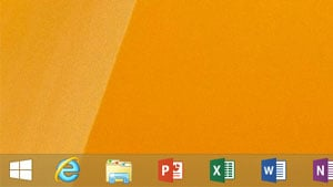 how to stay in desktop mode on your windows 8 pc techlicious