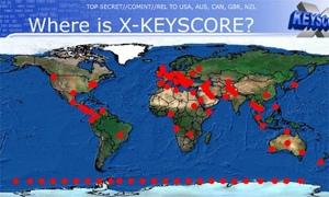 XKeyscore slide