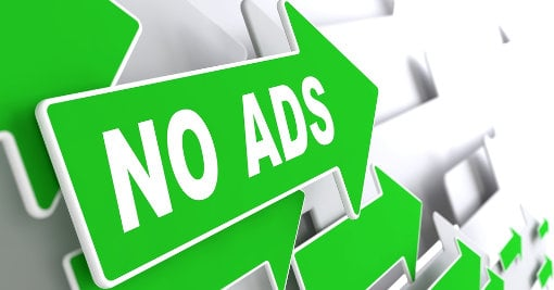 Adblock Plus users blocked on Yahoo! Mail