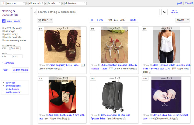 The Best Apps and Sites for Selling Your Old Stuff - Techlicious