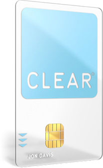 CLEARcard