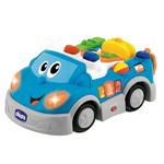 chicco talking car
