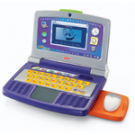 fisherprice laptop