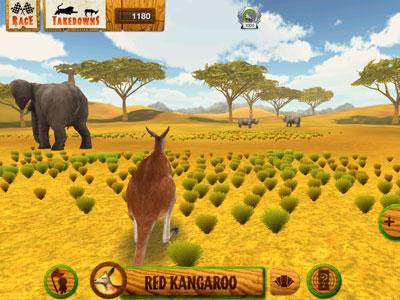 Animal Planet Wildlands