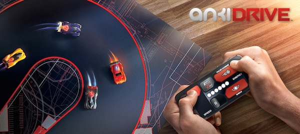 Anki Cars Drive Starter Kit