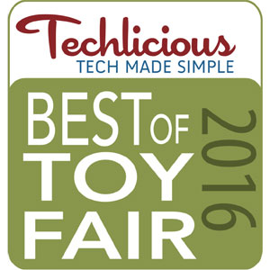 Techlicious Best of Toy Fair 2016