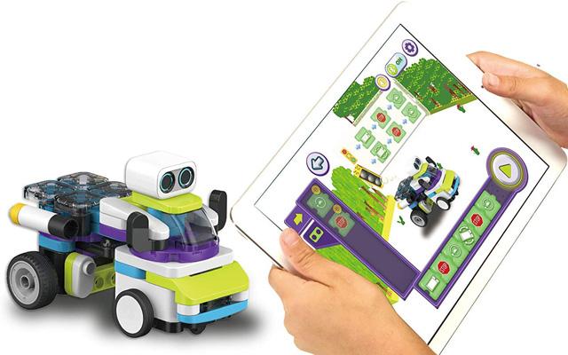 Pai Technology Botzees Programmable Robot
