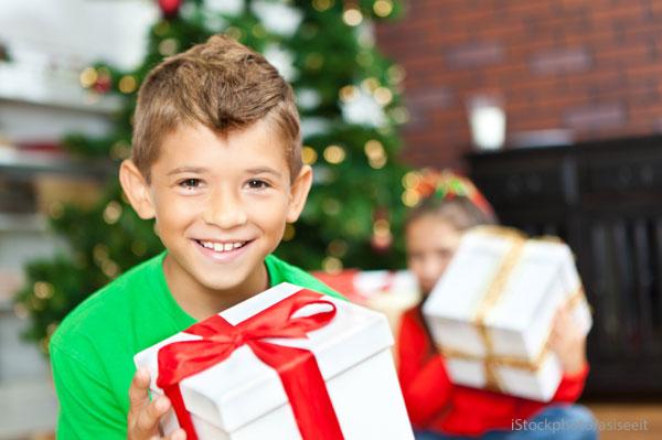 Новогодний подарок для мальчика 16 лет 376