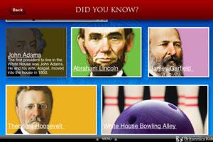 Brittanica Kids: U.S. Presidents