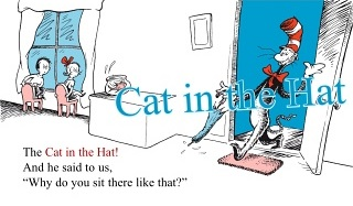 cat in the hat online