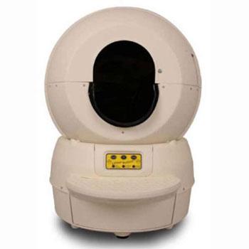 Litter Robot LRII Litter Box