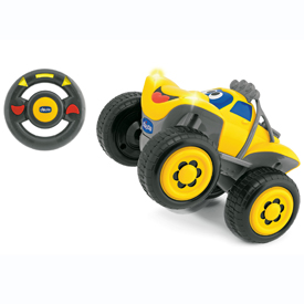 Chicco Billy FunWheels