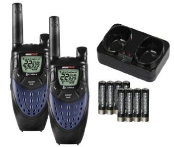 Cobra MicroTalk CTX425