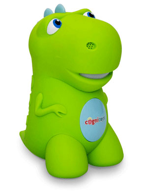 CogniToys Dinos