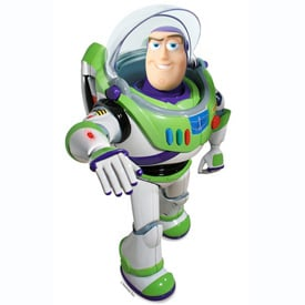 Disney Ultimate Buzz Lightyear