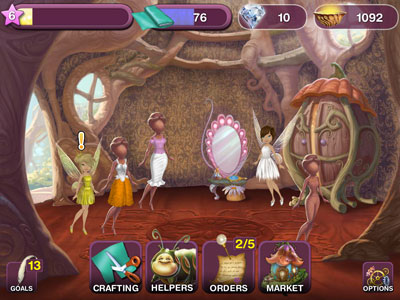 Disney Fairies 35