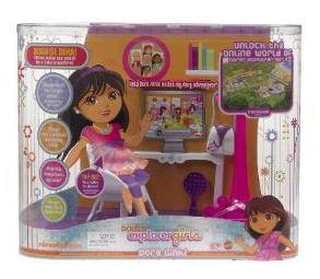 Dora Links playset