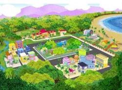 Dora Links website