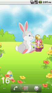 Easter Egg Hunt LWP