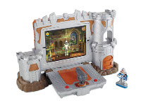 Imaginext Apptivity Fortress