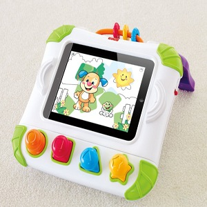 Fisher-Price Laugh & Learn Apptivity Creation Center