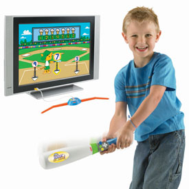 Fisher-Price 3-in-1 Smart Sports