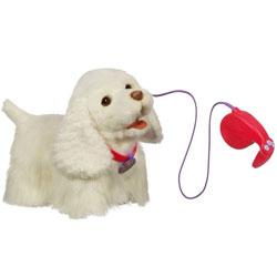 Furreal Friends GoGo My Walkin' Pup