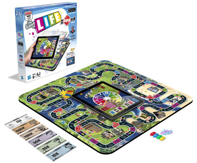 Game of Life zAPPed box