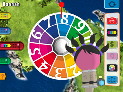 Game of Life zAPPed app