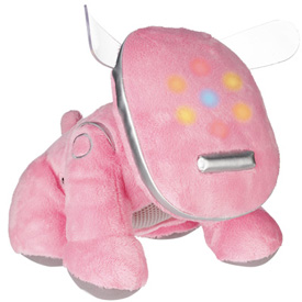 Hasbro I-Dog Soft Speaker