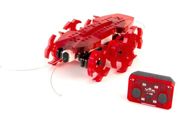HEXBUG VEX Robotics Ant