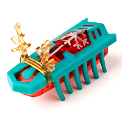 Hexbugs Nano Christmas Ornament