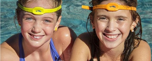 iSwimband drowning prevention