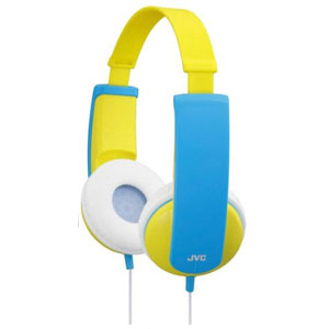 JVC Tiny Phones Kids Headphones
