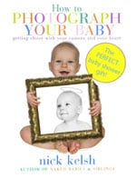 How to Photograph Your Baby DVD