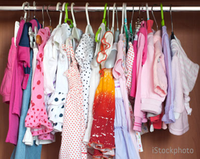How to Turn Your Kid's Clothes into Cash - Techlicious