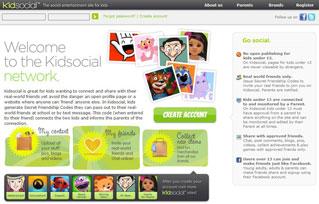 Kidsocial
