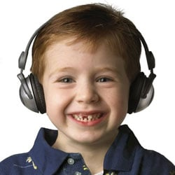 Kidz Gear Headphones