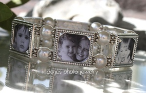 Kildonas Photo Bracelet