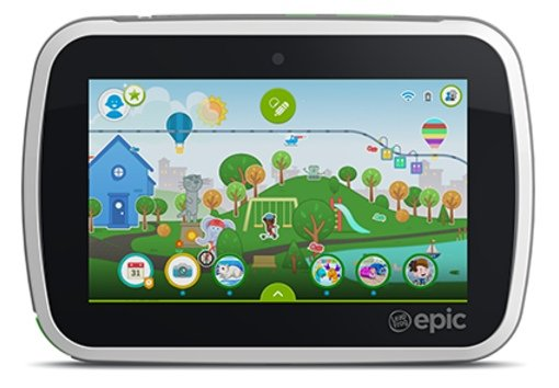 LeapFrog Epic kids tablet
