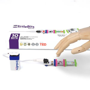 littleBits BaseKit