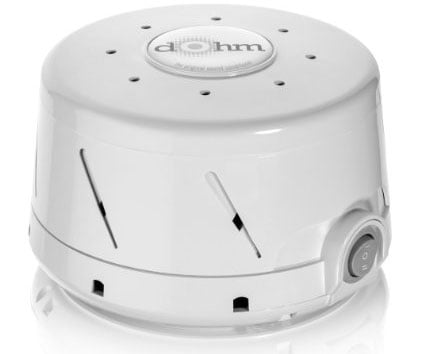 Marpac DOHM-DS Natural White Noise Sound Machine