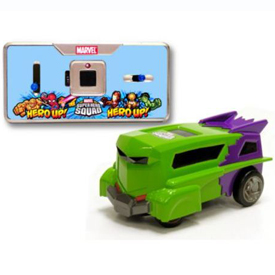 Marvel Super Hero Squad Mini I/R Controlled Racers